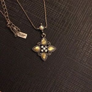 Vintage 1928 Necklace